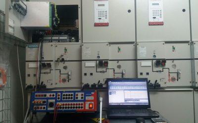 Join Venture Siemens Selma para subestaciones