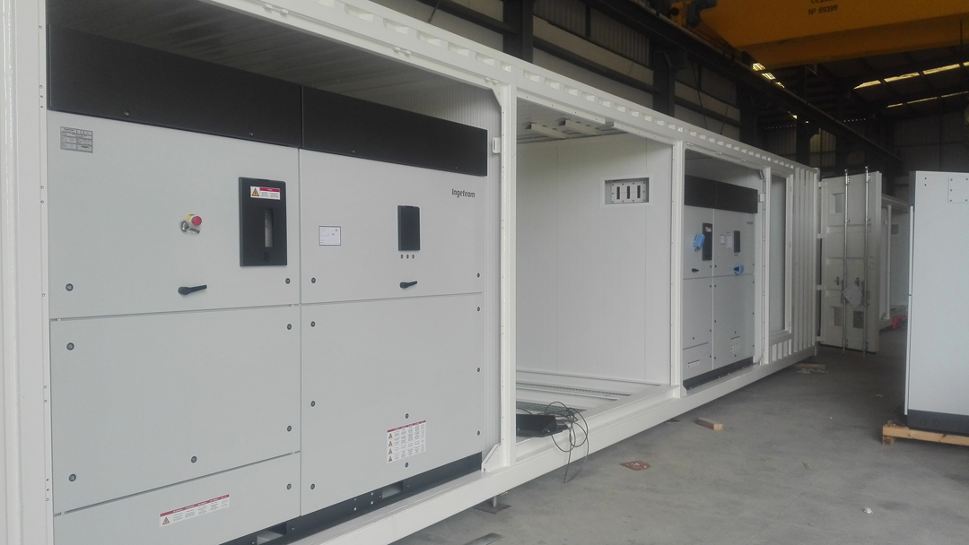PSF 140 MW para INGETEAM en Australia (4)