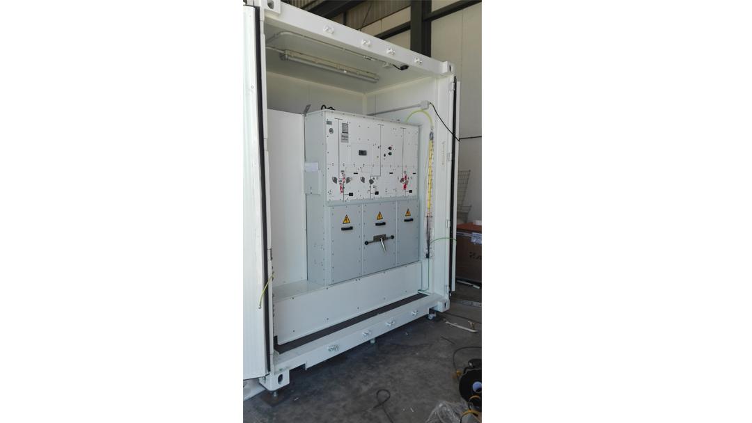 PSF 140 MW para INGETEAM en Australia (6)